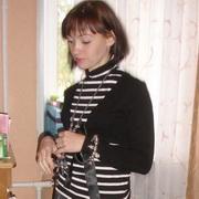 Фетинья